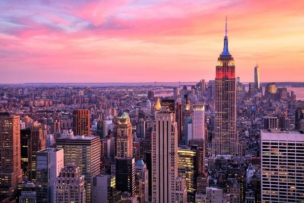 Visa EE UU: Cómo sacar la ESTA