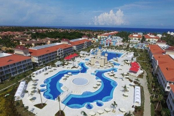 Hotel Fantasia Bahia Principe Punta Cana