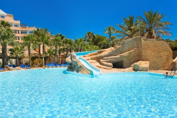 Playasol Aquapark & Spa