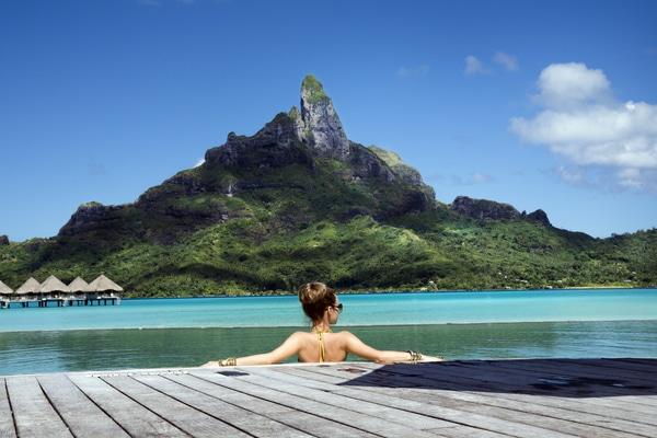 Viaje a Bora Bora