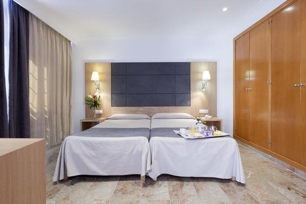 Hotel Armadams, Palma de Mallorca