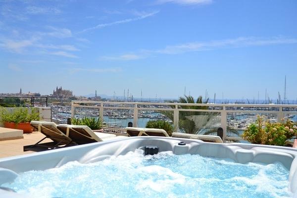 Hotel THB Mirador, Palma de Mallorca