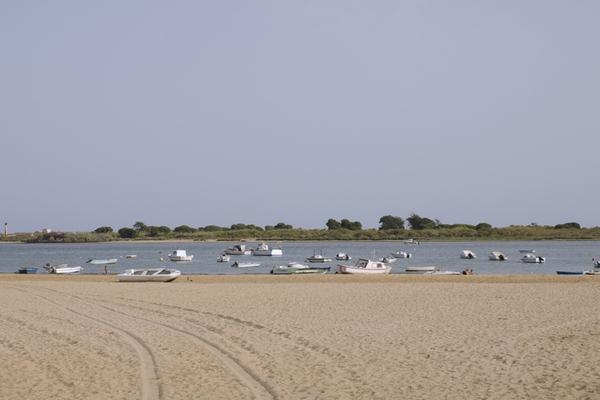 Playa del Rompido, Huelva