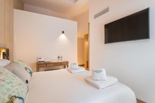 Boutique Hotel Sanc Roc y Spa en Menorca
