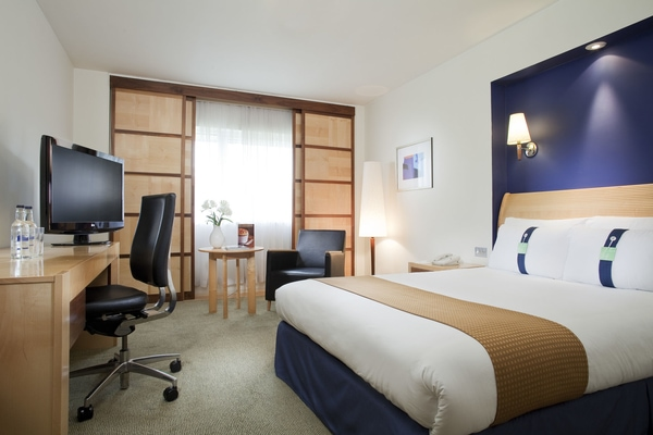 Hotel Holiday Inn London Kensington Forum