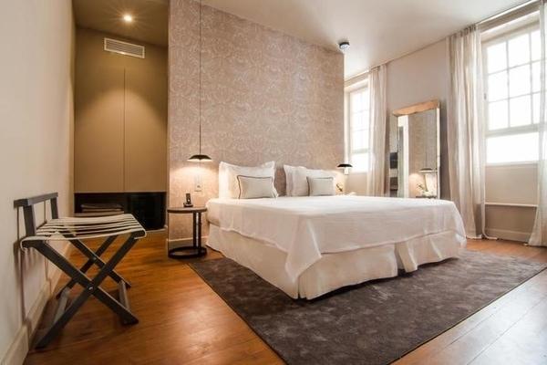 Hotel Casa Ládico en Menorca