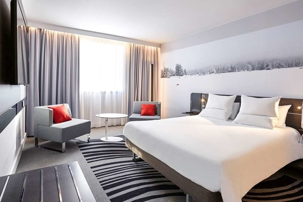 Hotel Novotel London City South