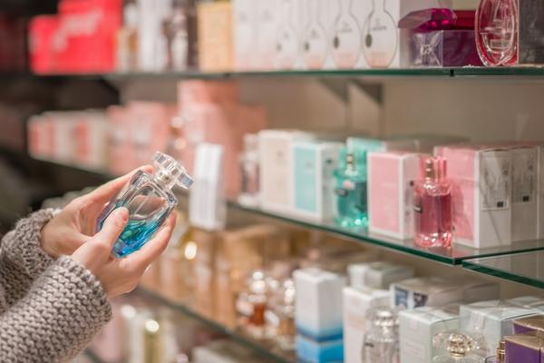 Comprar perfumes en Andorra