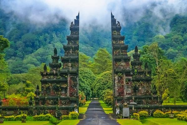 Viaje a Bali, qué ver