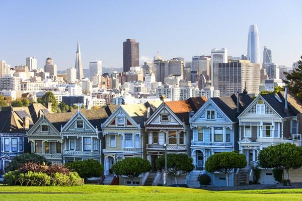 PInk Ladies San Francisco