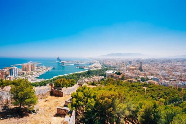 Qué hacer con niños en Málaga