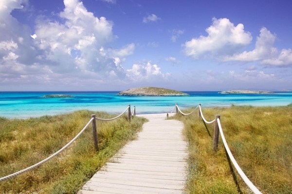 3 razones para viajar dentro de España