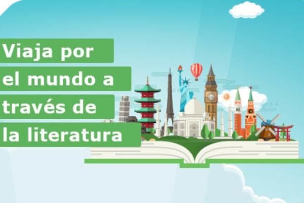 Viajar a través de la lectura
