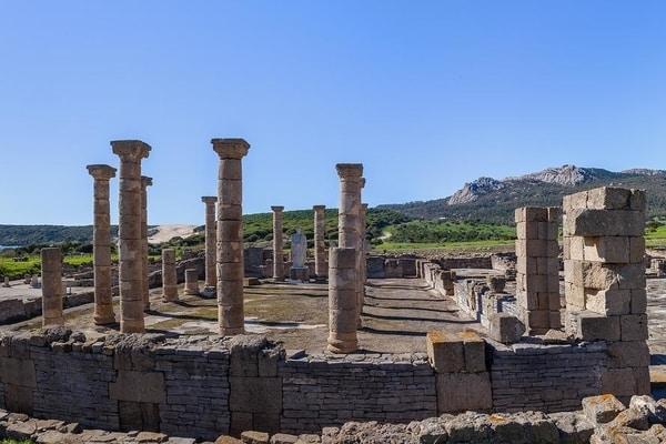 Ruinas romanas Baelo Claudia