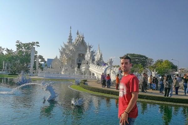 Viaje a Tailandia Parte 2