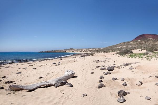 Playa Francesa