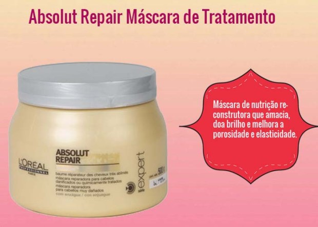 loreal mascara absolut repair
