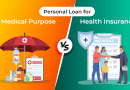 Personal Loan for Medical Purpose vs Health Insurance, Which is Better?