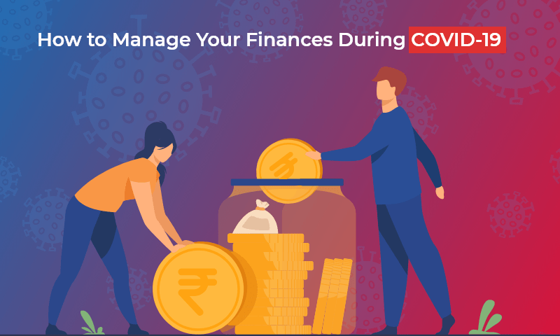 How to Manage Your Finances in Times of Salary Cuts Due to Covid-19?