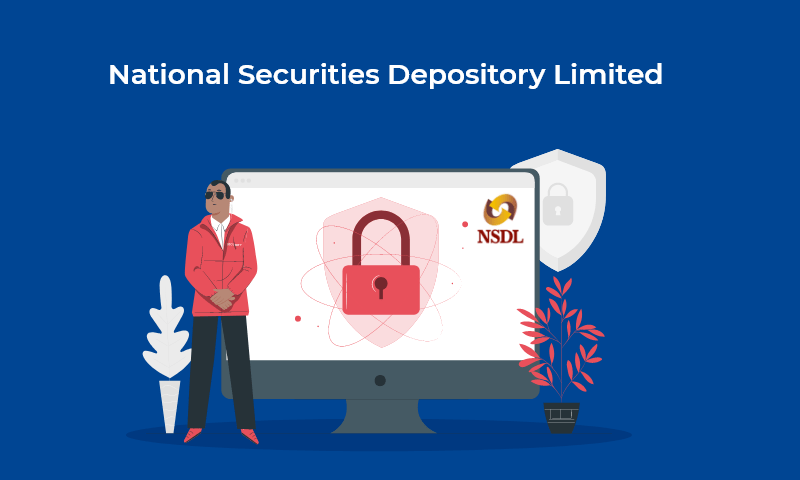 What is National Securities Depository Limited (NSDL)?