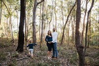 Soon to be four // Brisbane Maternity Session and Shower