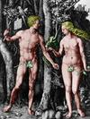 [Adam and Eve]