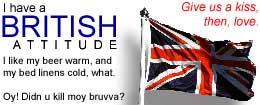 [British Attitude]