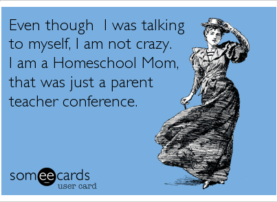 homeschool-funny
