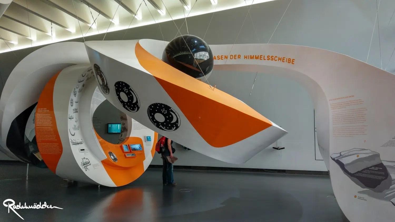 Nebra Besucherzentrum