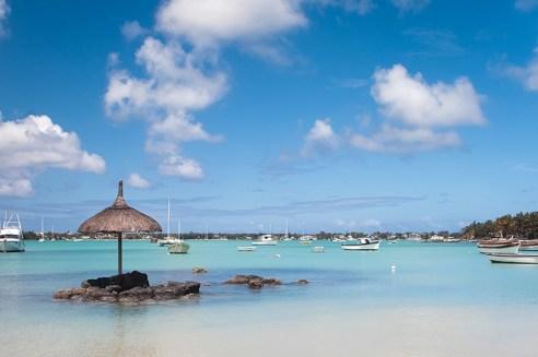 Grand Bay Public Beach Mauritius – Radisson Blu Blog