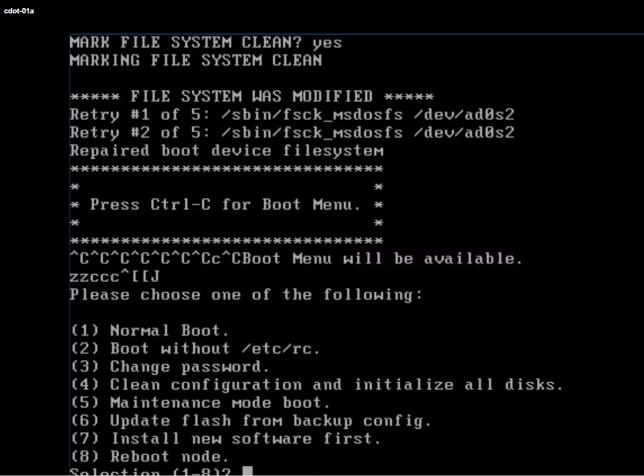 scaled webmks console