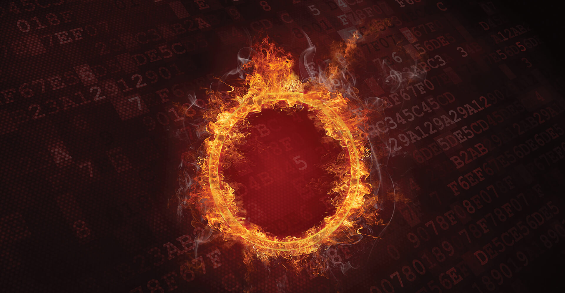Is Your Organization In The Ring Of Fire