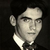 Federico Garcia Lorca... !!POETA!!