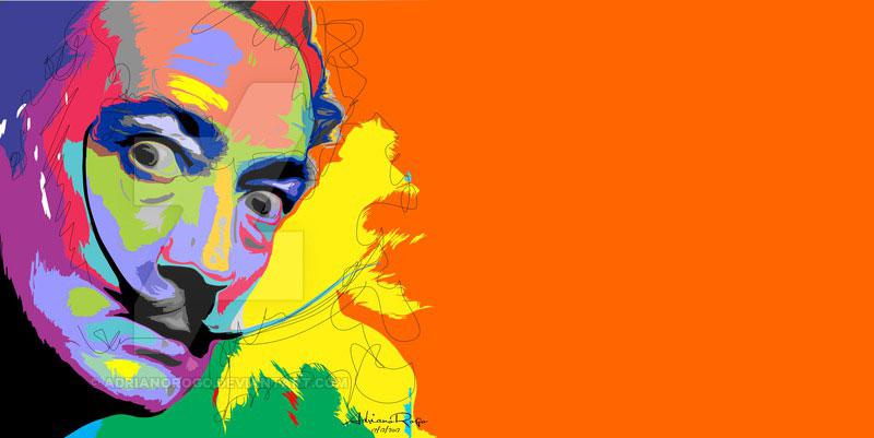 Sueños de Dalí - Video 360º