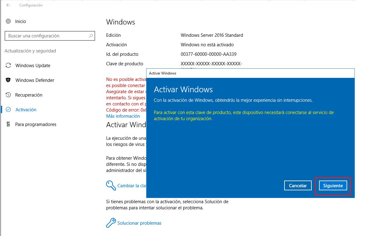 clave para activar windows 10 gratis