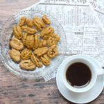 【新商品】キャラメルピーカンナッツ新発売!低糖質キャラメルチョコをたっぷり使用