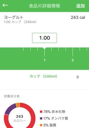 糖質制限 アプリ