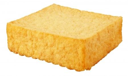 カレー 糖質制限 厚揚げ