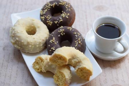 低糖質ドーナツ