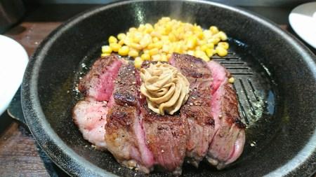 ステーキ 糖質制限 肉