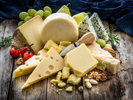 チーズ 糖質制限