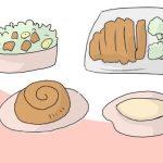 糖質制限 サラダ