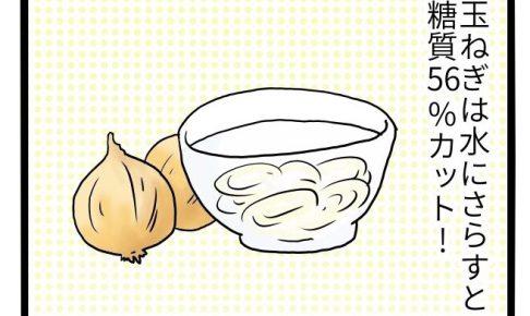 糖質制限 玉ねぎ
