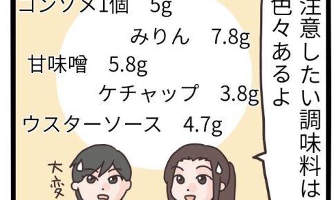 糖質制限 調味料