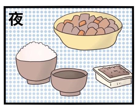 食事の糖質量 糖質制限