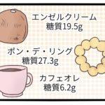 どうして糖質制限中にドーナツはNGなの?糖質制限中に食べられるドーナツをご紹介!