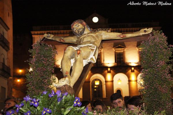 Semana Santa Coria