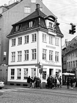 Juweliergeschäft House of Amber