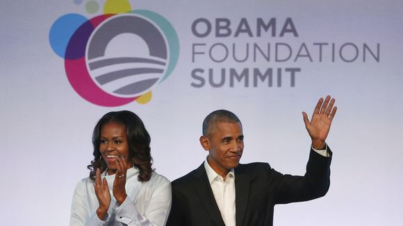 Obama Foundation announces leadership training program for young Africans