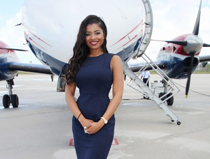 One of The Largest Black-Owned Airlines Is Being Run By A Savvy 29 Year-Old Black Woman